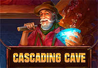 Cascading Cave